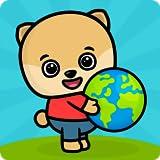 Kinderspiele - Abenteuer Spiele für Kinder