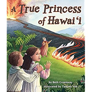 True Princess of Hawai'i, A