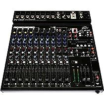 Peavey PV14AT DJ Mixer