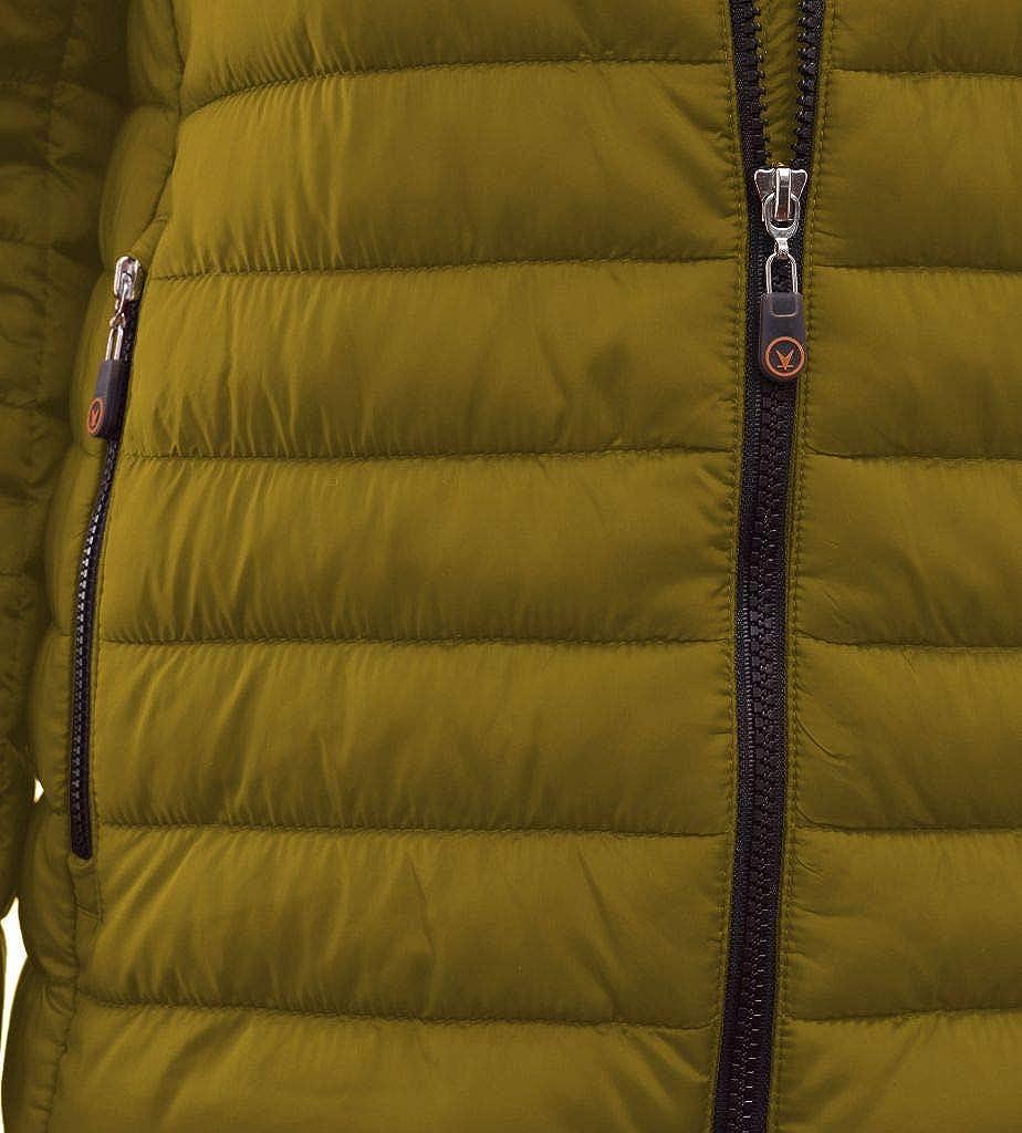 Fuchs Schmitt - Chaqueta - para Mujer Amarillo 42: Amazon.es: Ropa y accesorios