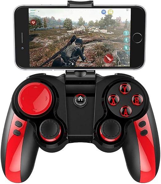 HLKYB Controlador de Gamepad móvil, botón Asignación Joysticks de ...