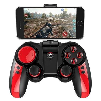 Amazon com: GuangXin Mobile Gamepad Controller, Button