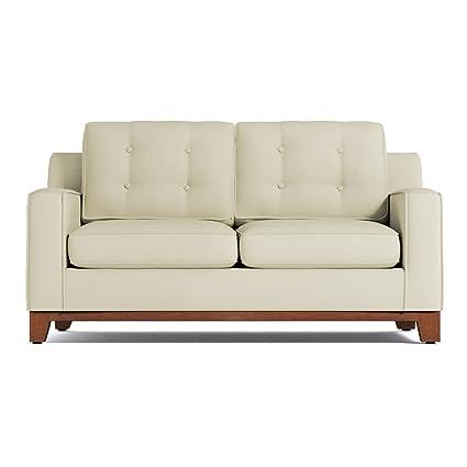 Amazon.com: Apt2B Brentwood Apartment Size Sofa, Buckwheat ...