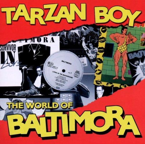 Baltimora - 30 Italo Dance Classics [Disc 2] - Zortam Music