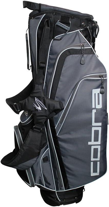 perro dormir Oxidado  Amazon.com: Cobra Bolsa/Puma Golf X Lite Stand, color negro: Sports &  Outdoors