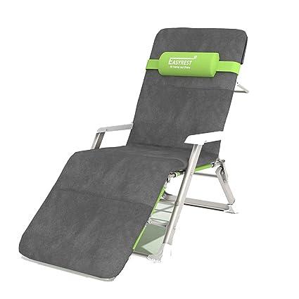 Xiaolin Sillón Plegable Individual Sillón reclinable ...