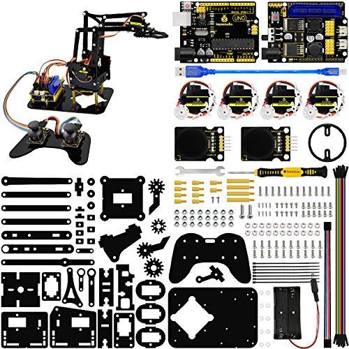 robot arm - 9