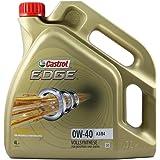 castrol edge professional a3 0w 40 titanium fst engine oil. Black Bedroom Furniture Sets. Home Design Ideas