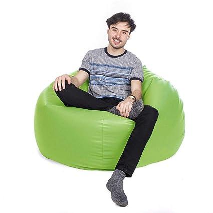 Awe Inspiring Lounger Bean Bag Sofa Bean Bag Leather Bean Bag Chair Bean Creativecarmelina Interior Chair Design Creativecarmelinacom