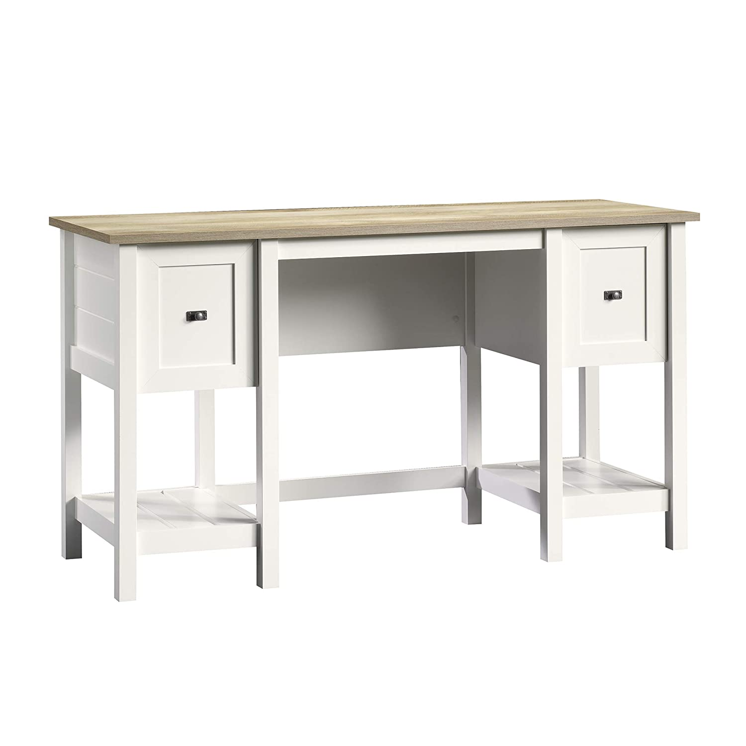 Sauder 418072 Cottage Road Desk, L: 53.937