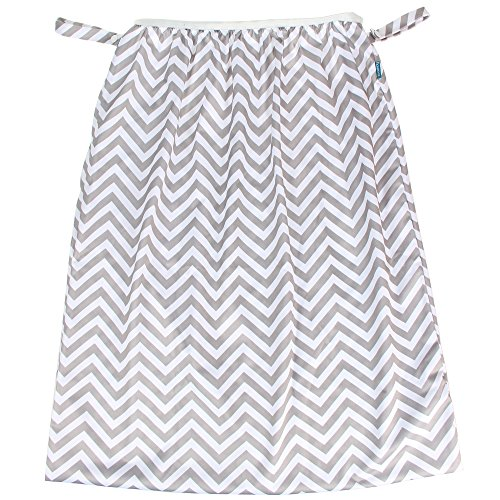 Teamoy Reusable Diaper Diapers Chevron