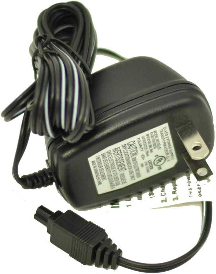 Euro-Pro Shark UV617 Sweeper AC Adaptor 36600