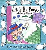 Little Bo Peep's Library Book, Cressida Cowell, Ascanio Condivi, 0531301796