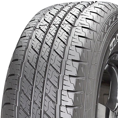 Milestar GRANTLAND H/T All-Season Radial Tire - LT275/65R20 124L