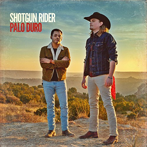 I Rider Song: Steady As She Goes By Shotgun Rider On Amazon Music