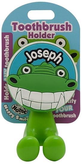 John Hinde Curteich, Inc. - Soporte para cepillo de dientes, para los niñ