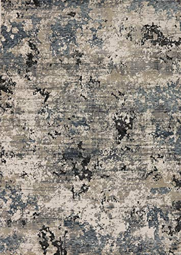 (Dynamic Rugs AT283377150 Astoria Collection Runner Rug, 2'3