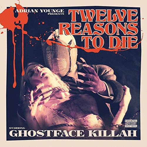 Adrian Younge Presents - Adrian Younge Presents: Twelve Reasons To Die