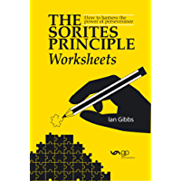 The Sorites Principle Worksheets: How to harness the power of perseverance (English Edition)