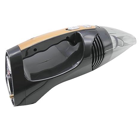 InnoLife – 4 en 1 coche aspiradora y 150 PSI compresor de aire inflador de neumáticos