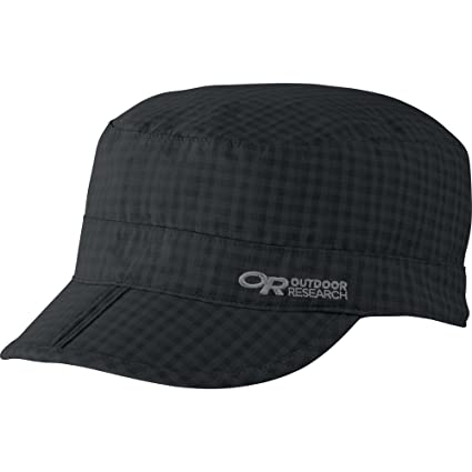 Amazon.com  Outdoor Research Radar Pocket Cap  Sports   Outdoors dcf2320f5c9