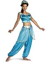 Jasmine Deluxe Adult Costume