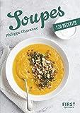 Petit Livre de - Soupes en 140 recettes
