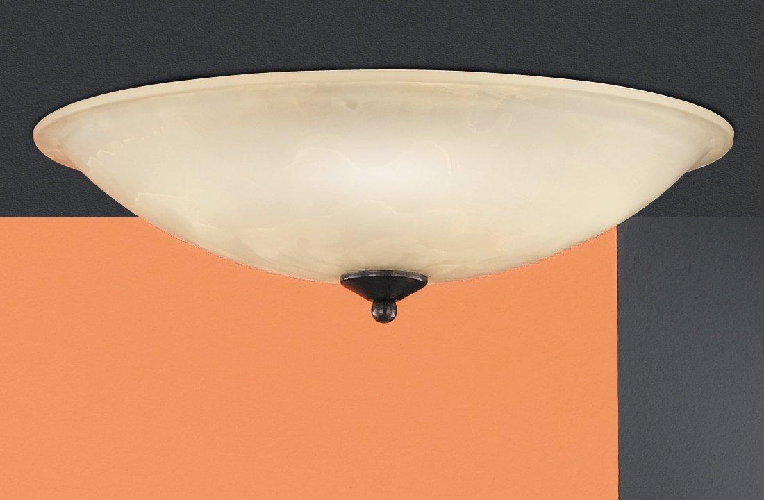 Honsel Leuchten Deckenleuchte Colonial 82872: Amazon.de: Beleuchtung