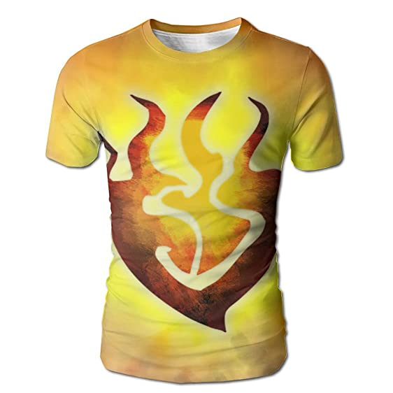 Amazon Moop Oppm T Shirt Rwby Yang Symbols Sublimation Full