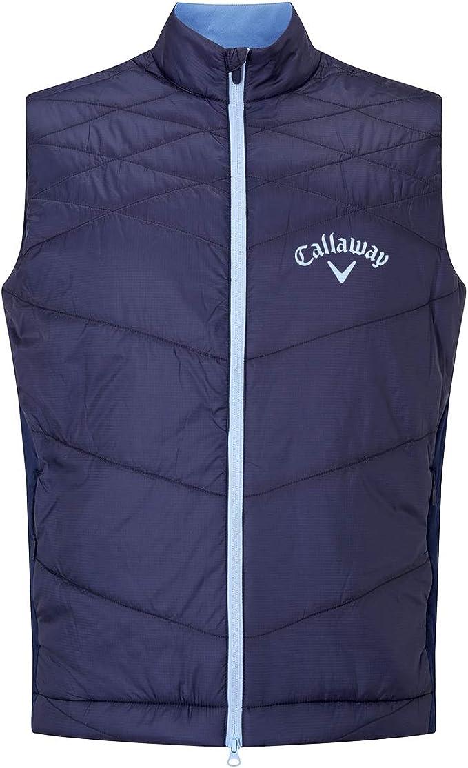 Callaway Puffer Vest II Gilet Uomo