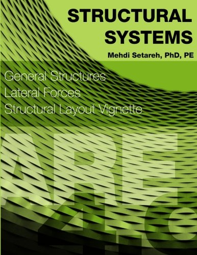 Structural Systems: Architect Registration Examination 4.0 (2015)