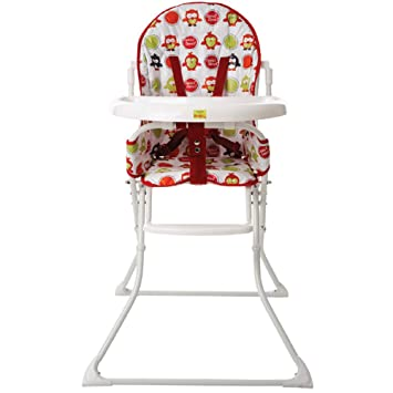 Outstanding Red Kite Feed Me Highchair Unisex Tweet Amazon Co Uk Baby Dailytribune Chair Design For Home Dailytribuneorg