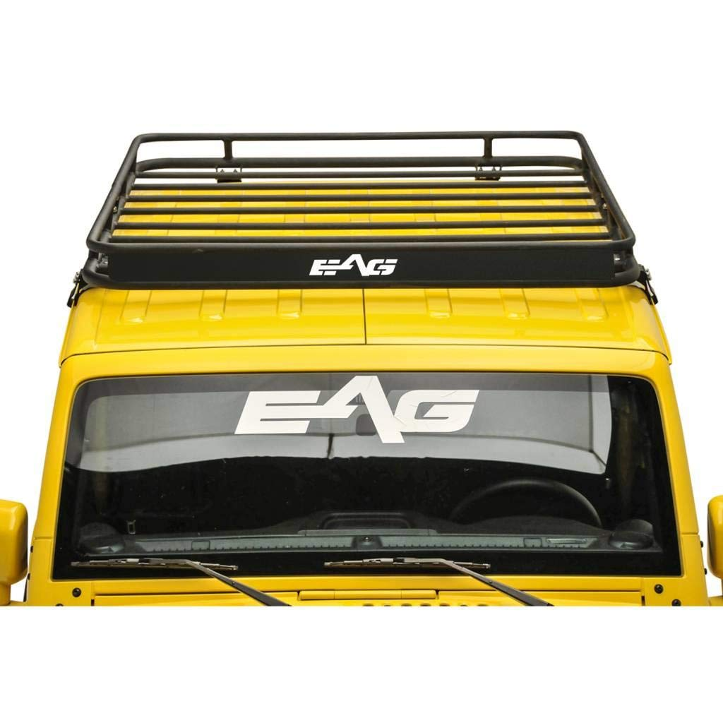 ​​​​<strong>EAG Roof Rack for Jeep Wrangler</strong>