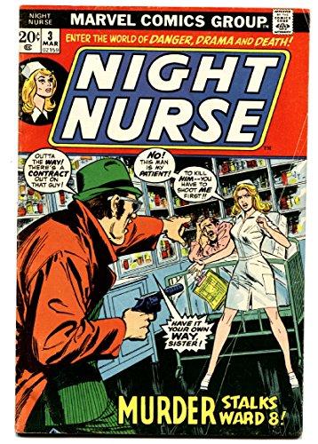 night nurse marvel - 2