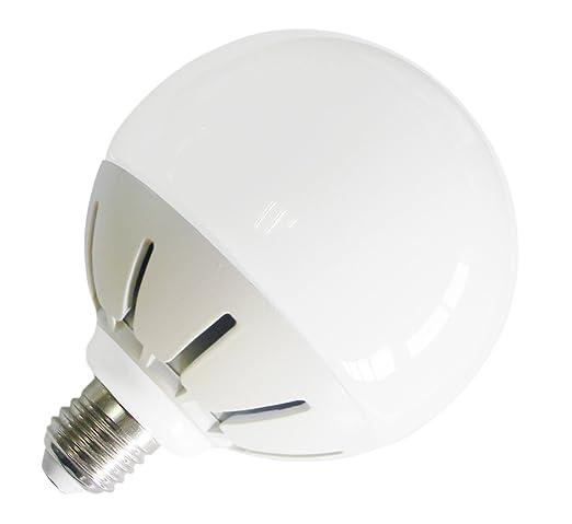 voltnext Bombilla LED Glogo G80 Casquillo grande E27