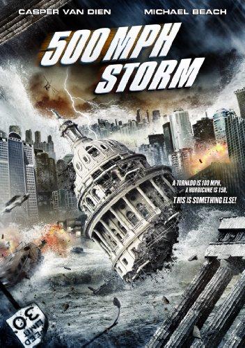 - 500 Mph Storm