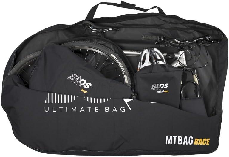 Buds-Sports - Bolsa de bicicleta MTBag Race - Bolsa de transporte ...