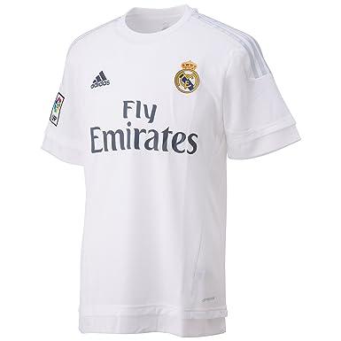 1ª Equipacion Real Madrid Cf 2015 2016 Camiseta Oficial Adidas