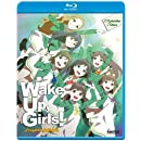 Wake Up, Girls!: Complete Collection [Blu-ray]