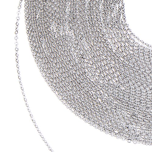 Outus Stainless Necklace Jewellery Accessories