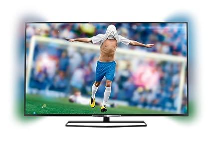 Philips 6000 series - Televisor (Full HD, A++, 16:9, 4