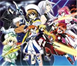 Mahou Shoujo Lyrical Nanoha A's Portable: The Battle of Aces [Limited Edition] [Japan Import]