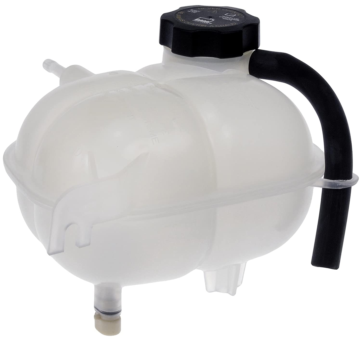 Dorman 603-097 Coolant Reservoir Dorman - OE Solutions