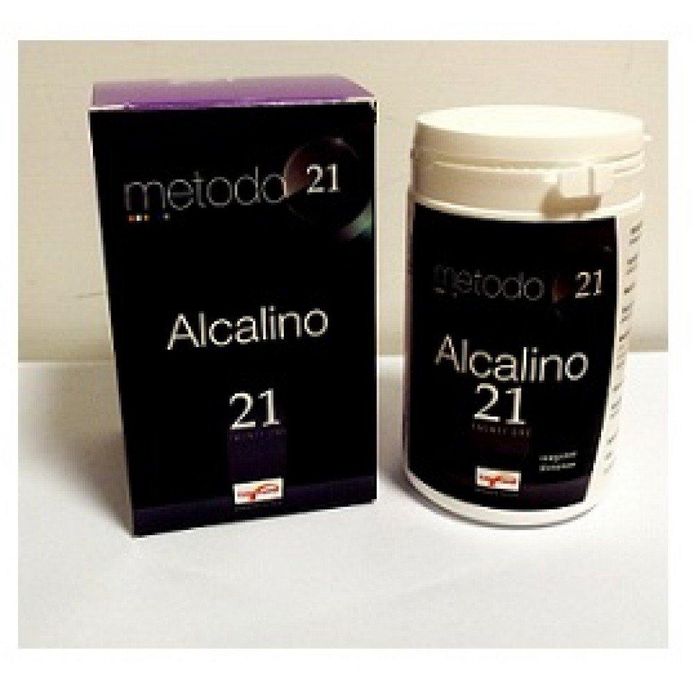 Amazon.com: Alcalino 21: Health & Personal Care