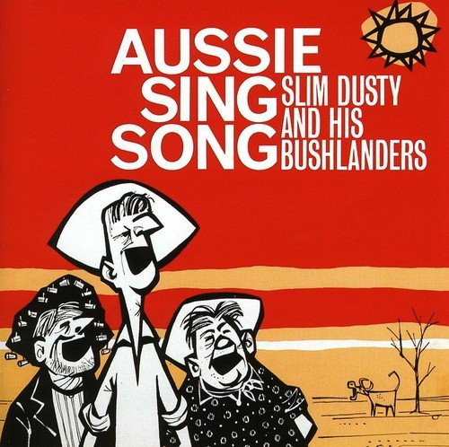 Price comparison product image Aussie Sing Song