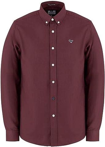 Weekend Offender - Camisa de palomitas: Amazon.es: Ropa y ...