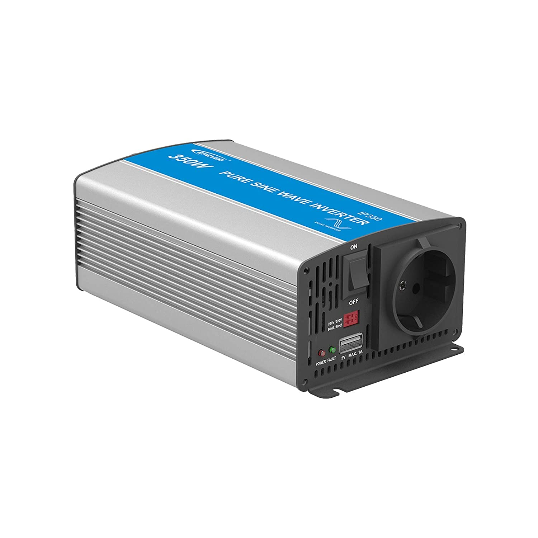 Solartronics Convertisseur de tension 24v//230v 1500w//3000 watts-pur sinus