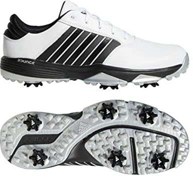 8b921ca00fe59 Image Unavailable. Image not available for. Color  adidas Men s 360 Bounce  Golf Shoes ...