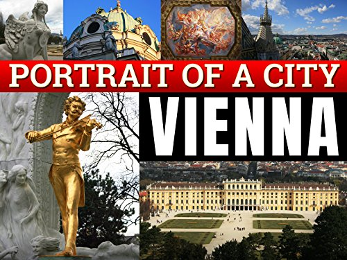 Johanns Garden - Vienna: A Portrait of a City