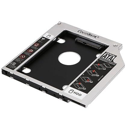 Carcasa Disco Duro Caja Vanpower Aluminio Plástico Universal ...